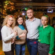 "Встреча Business Family ""Benchmark Mainstream"""